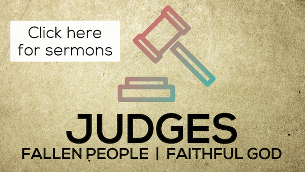 Judges series