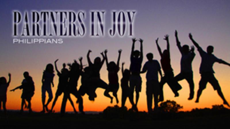 Philippians - Partners in Joy