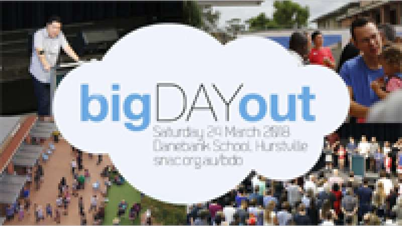 Big Day Out 2018