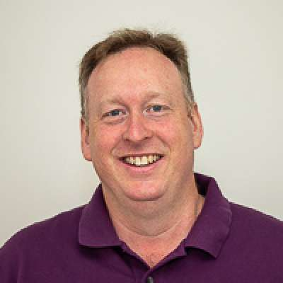 Phil Colgan